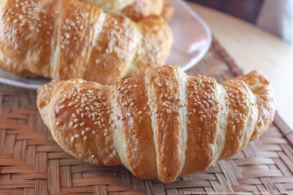 Croissant - Cruasán