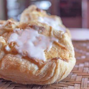 Pastel de Queso Pasto