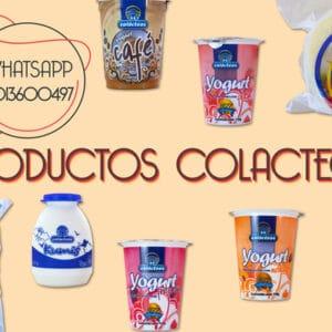Productos Colácteos