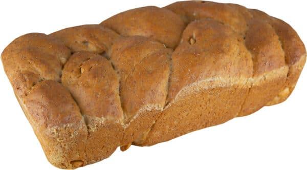 Pan de Maní Grande vegano