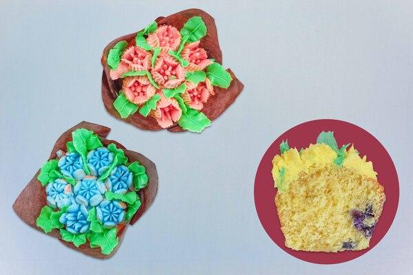 cupcake Bogotá