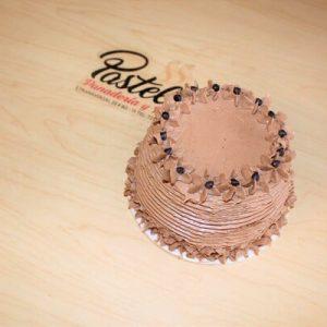 Torta de Chocolate pequeña